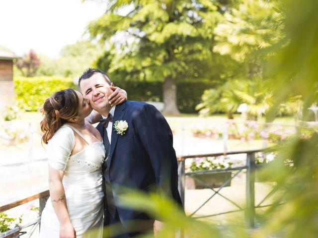 Il matrimonio di Emiliano e Federica a Frosinone, Frosinone 14