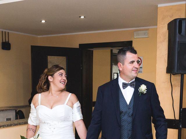 Il matrimonio di Emiliano e Federica a Frosinone, Frosinone 15