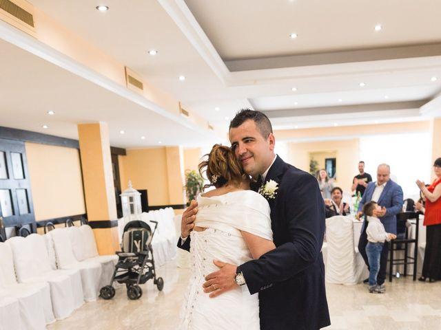 Il matrimonio di Emiliano e Federica a Frosinone, Frosinone 16
