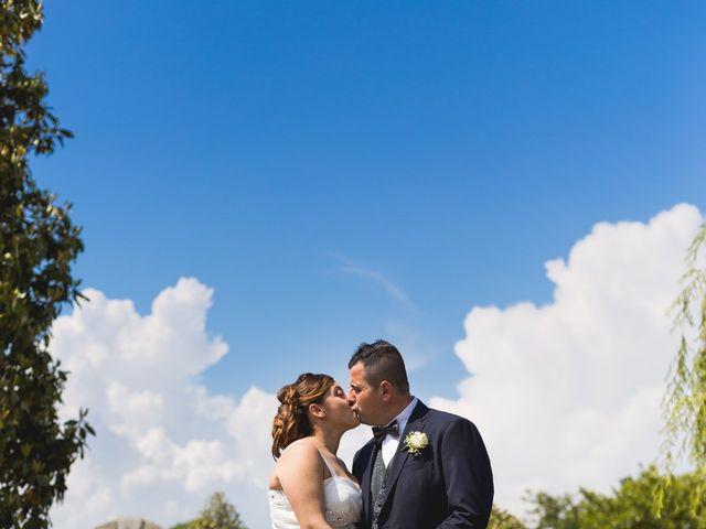 Il matrimonio di Emiliano e Federica a Frosinone, Frosinone 17