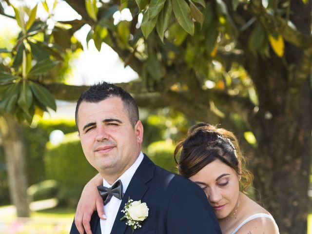 Il matrimonio di Emiliano e Federica a Frosinone, Frosinone 18