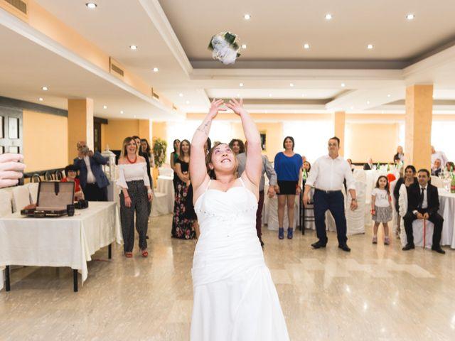 Il matrimonio di Emiliano e Federica a Frosinone, Frosinone 22