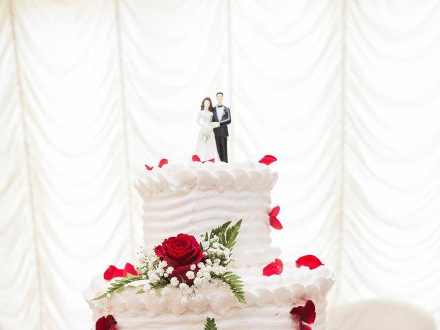 Il matrimonio di Emiliano e Federica a Frosinone, Frosinone 24