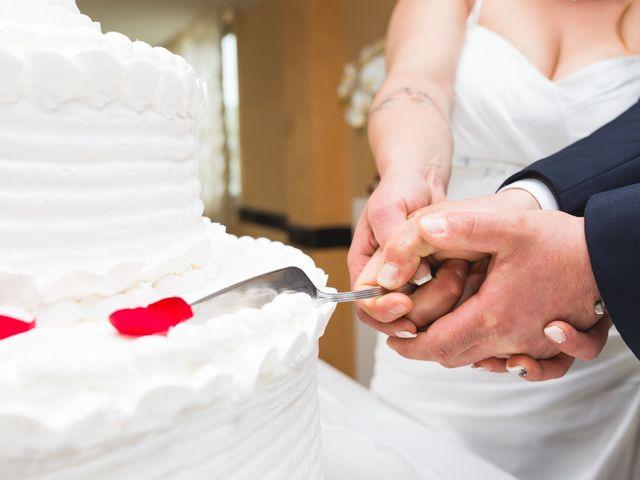 Il matrimonio di Emiliano e Federica a Frosinone, Frosinone 25
