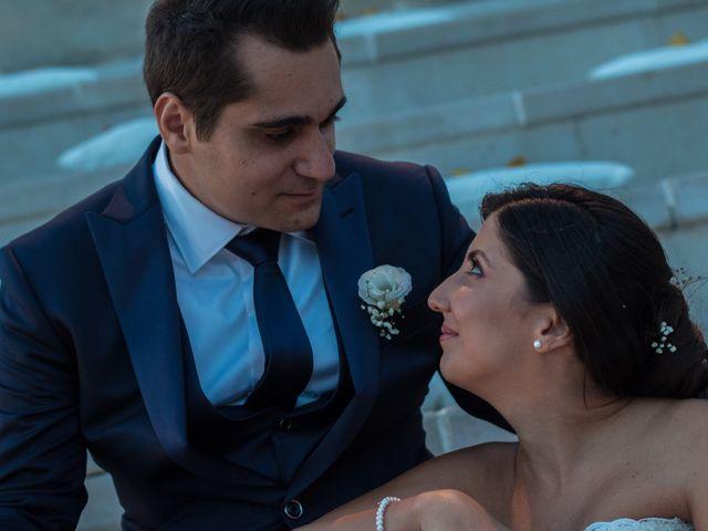 Il matrimonio di Daniele e Luana a Salerno, Salerno 1