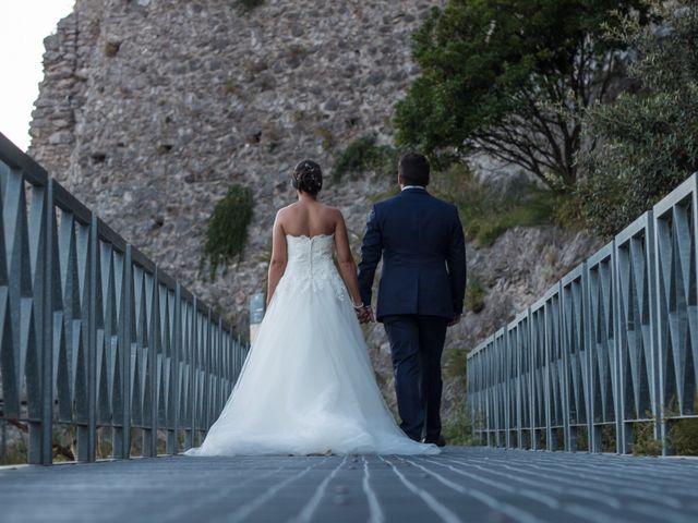 Il matrimonio di Daniele e Luana a Salerno, Salerno 3