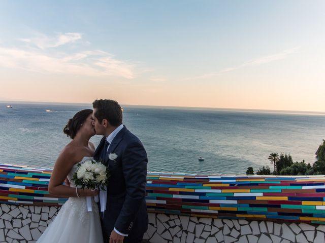 Il matrimonio di Daniele e Luana a Salerno, Salerno 5