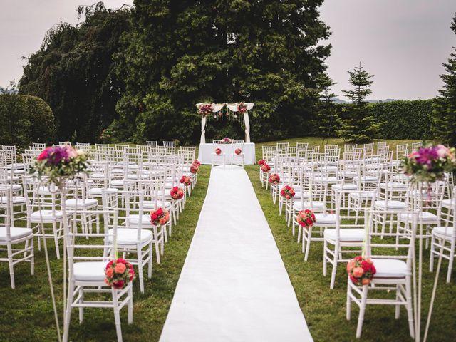 Il matrimonio di Andrea e Anna a Monza, Monza e Brianza 21