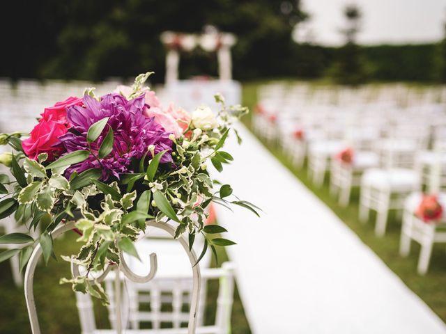 Il matrimonio di Andrea e Anna a Monza, Monza e Brianza 22