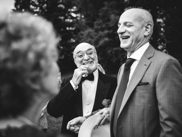 Il matrimonio di Andrea e Anna a Monza, Monza e Brianza 27