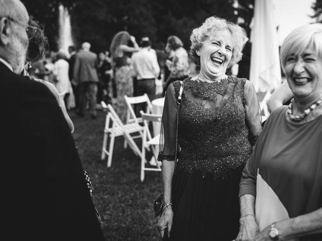 Il matrimonio di Andrea e Anna a Monza, Monza e Brianza 28