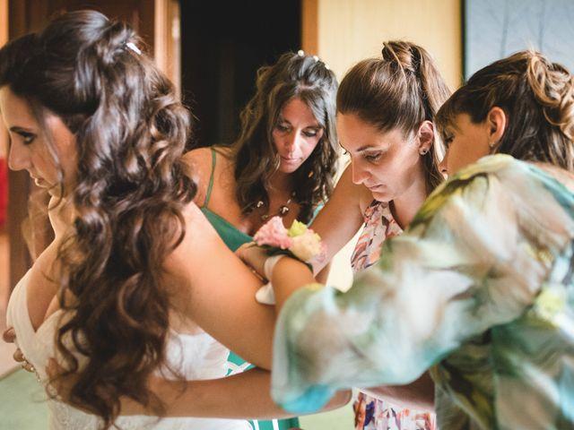 Il matrimonio di Andrea e Anna a Monza, Monza e Brianza 29