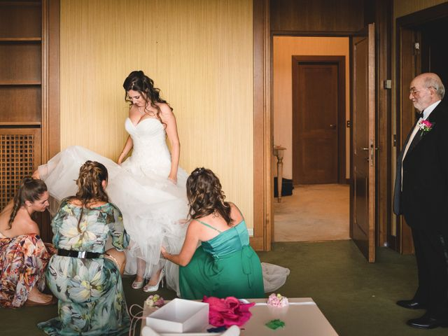 Il matrimonio di Andrea e Anna a Monza, Monza e Brianza 31