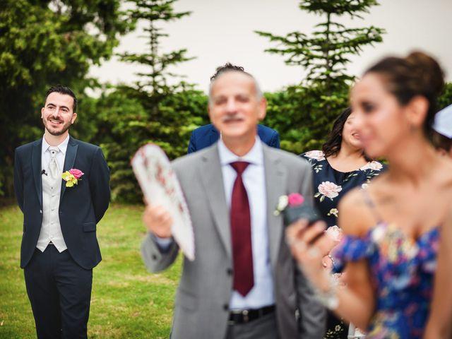 Il matrimonio di Andrea e Anna a Monza, Monza e Brianza 33