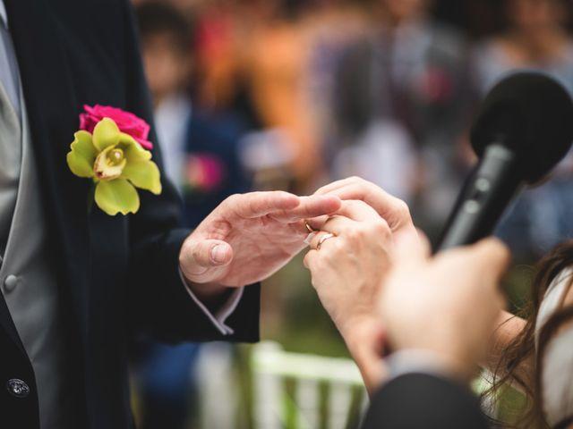 Il matrimonio di Andrea e Anna a Monza, Monza e Brianza 38