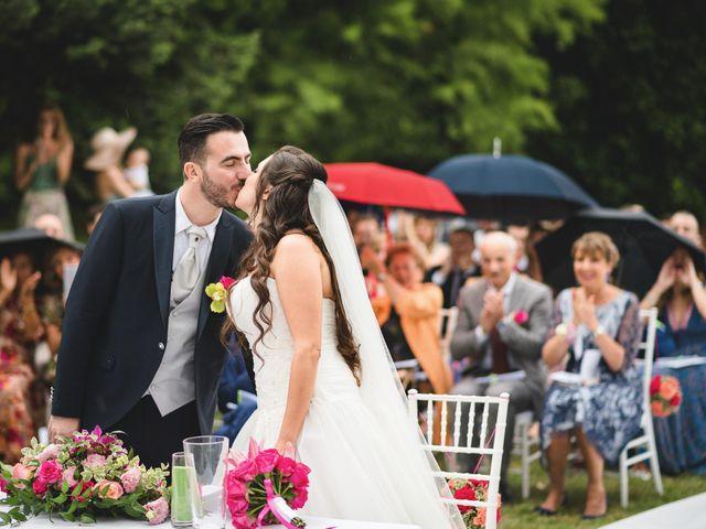 Il matrimonio di Andrea e Anna a Monza, Monza e Brianza 39