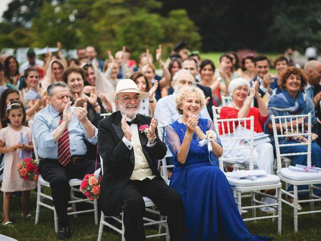 Il matrimonio di Andrea e Anna a Monza, Monza e Brianza 40