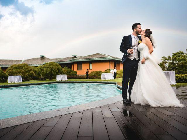 Il matrimonio di Andrea e Anna a Monza, Monza e Brianza 46