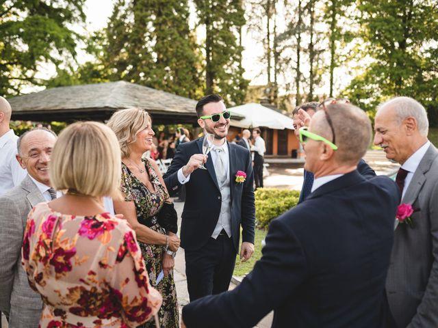 Il matrimonio di Andrea e Anna a Monza, Monza e Brianza 51