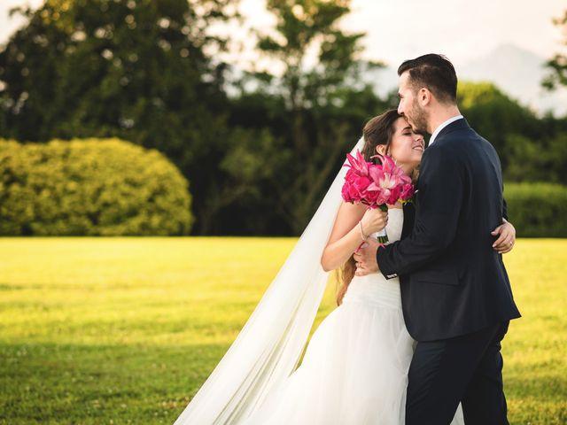 Il matrimonio di Andrea e Anna a Monza, Monza e Brianza 53