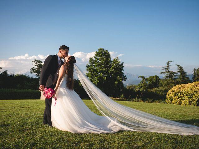 Il matrimonio di Andrea e Anna a Monza, Monza e Brianza 54