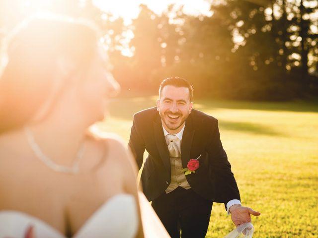 Il matrimonio di Andrea e Anna a Monza, Monza e Brianza 56