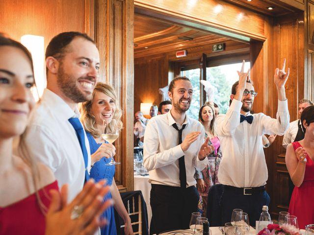 Il matrimonio di Andrea e Anna a Monza, Monza e Brianza 59