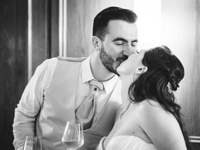 Il matrimonio di Andrea e Anna a Monza, Monza e Brianza 61