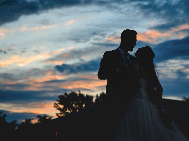Il matrimonio di Andrea e Anna a Monza, Monza e Brianza 2