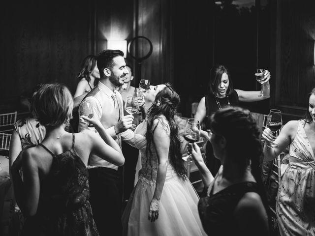 Il matrimonio di Andrea e Anna a Monza, Monza e Brianza 64