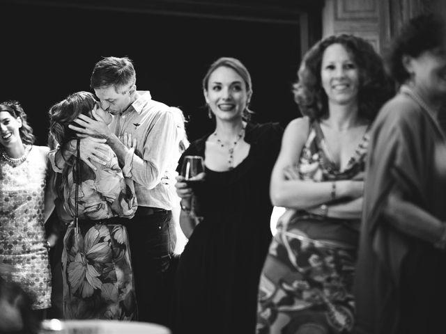 Il matrimonio di Andrea e Anna a Monza, Monza e Brianza 71
