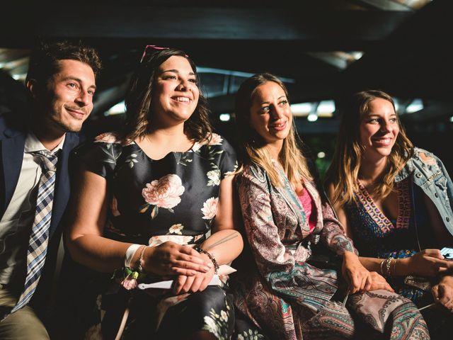 Il matrimonio di Andrea e Anna a Monza, Monza e Brianza 74