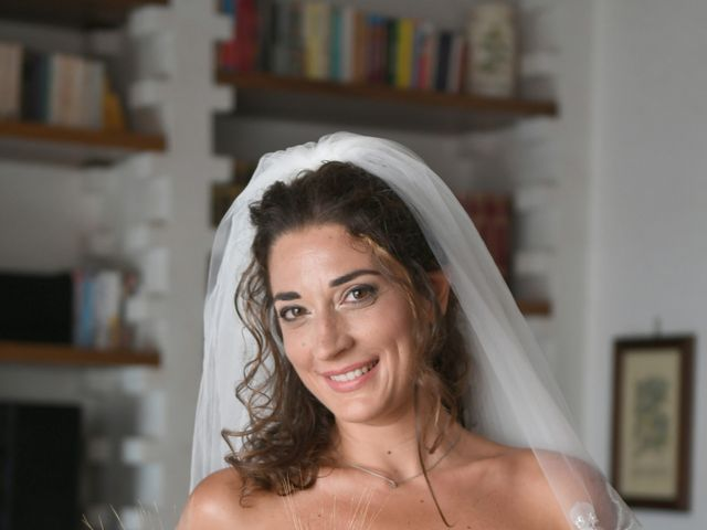 Il matrimonio di Cosimo e Elena a Monopoli, Bari 8