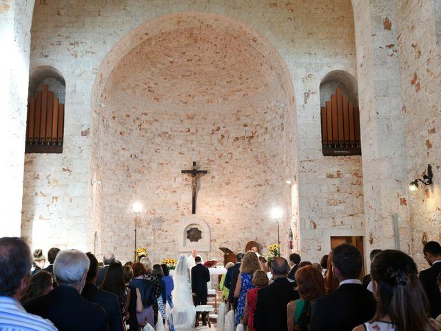 Il matrimonio di Cosimo e Elena a Monopoli, Bari 11