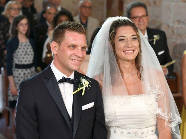 Il matrimonio di Cosimo e Elena a Monopoli, Bari 15