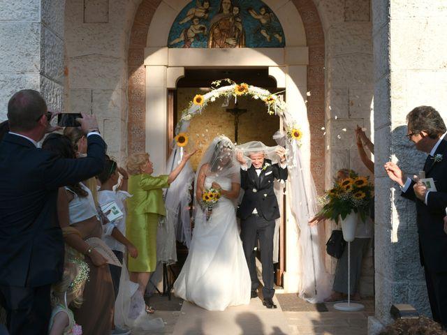 Il matrimonio di Cosimo e Elena a Monopoli, Bari 16