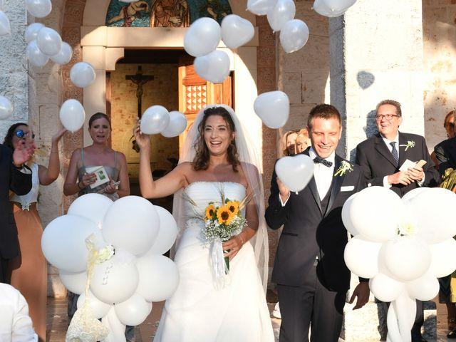 Il matrimonio di Cosimo e Elena a Monopoli, Bari 1