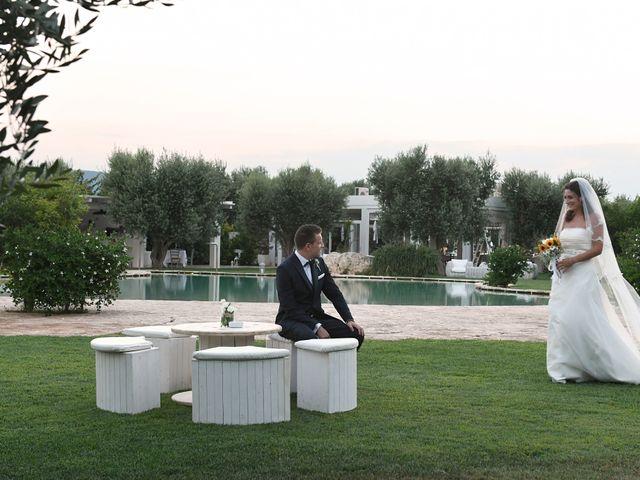 Il matrimonio di Cosimo e Elena a Monopoli, Bari 20
