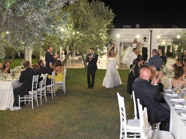 Il matrimonio di Cosimo e Elena a Monopoli, Bari 21