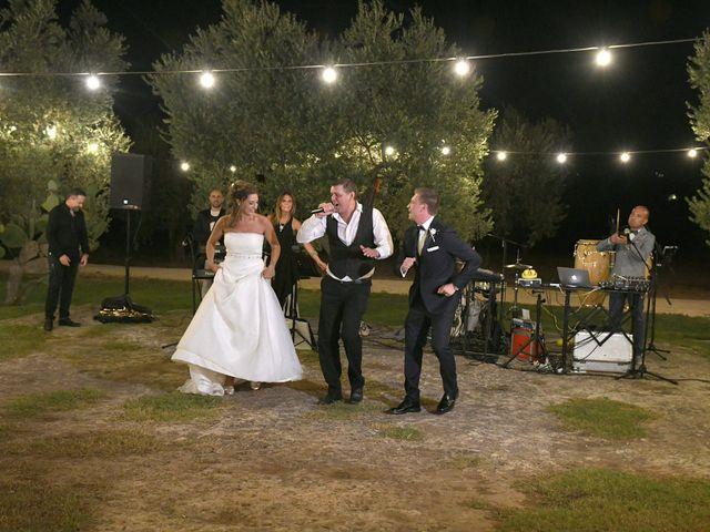 Il matrimonio di Cosimo e Elena a Monopoli, Bari 22