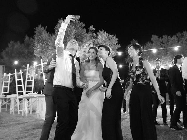 Il matrimonio di Cosimo e Elena a Monopoli, Bari 25