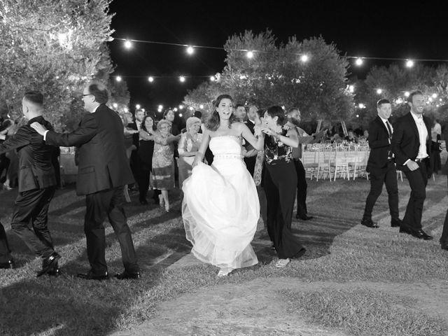 Il matrimonio di Cosimo e Elena a Monopoli, Bari 26