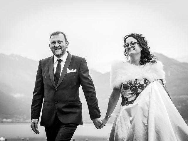 Le nozze di Milena e Massimo