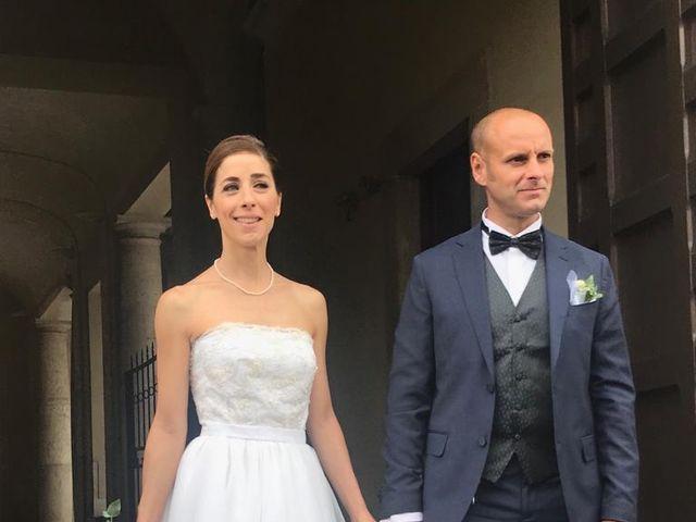 Il matrimonio di David e Francesca a Valmontone, Roma 5