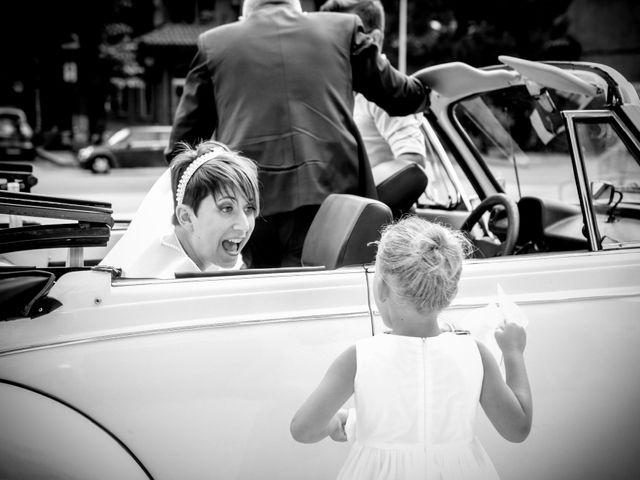 Il matrimonio di Danilo e Valentina a Seregno, Monza e Brianza 6