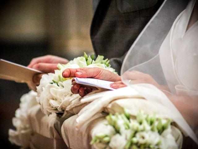 Il matrimonio di Danilo e Valentina a Seregno, Monza e Brianza 9