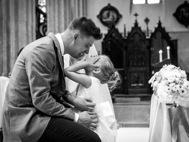 Il matrimonio di Danilo e Valentina a Seregno, Monza e Brianza 10