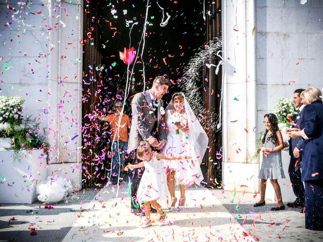Il matrimonio di Danilo e Valentina a Seregno, Monza e Brianza 11
