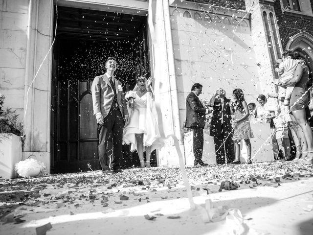 Il matrimonio di Danilo e Valentina a Seregno, Monza e Brianza 12