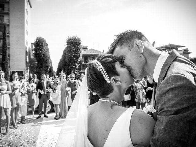 Il matrimonio di Danilo e Valentina a Seregno, Monza e Brianza 13